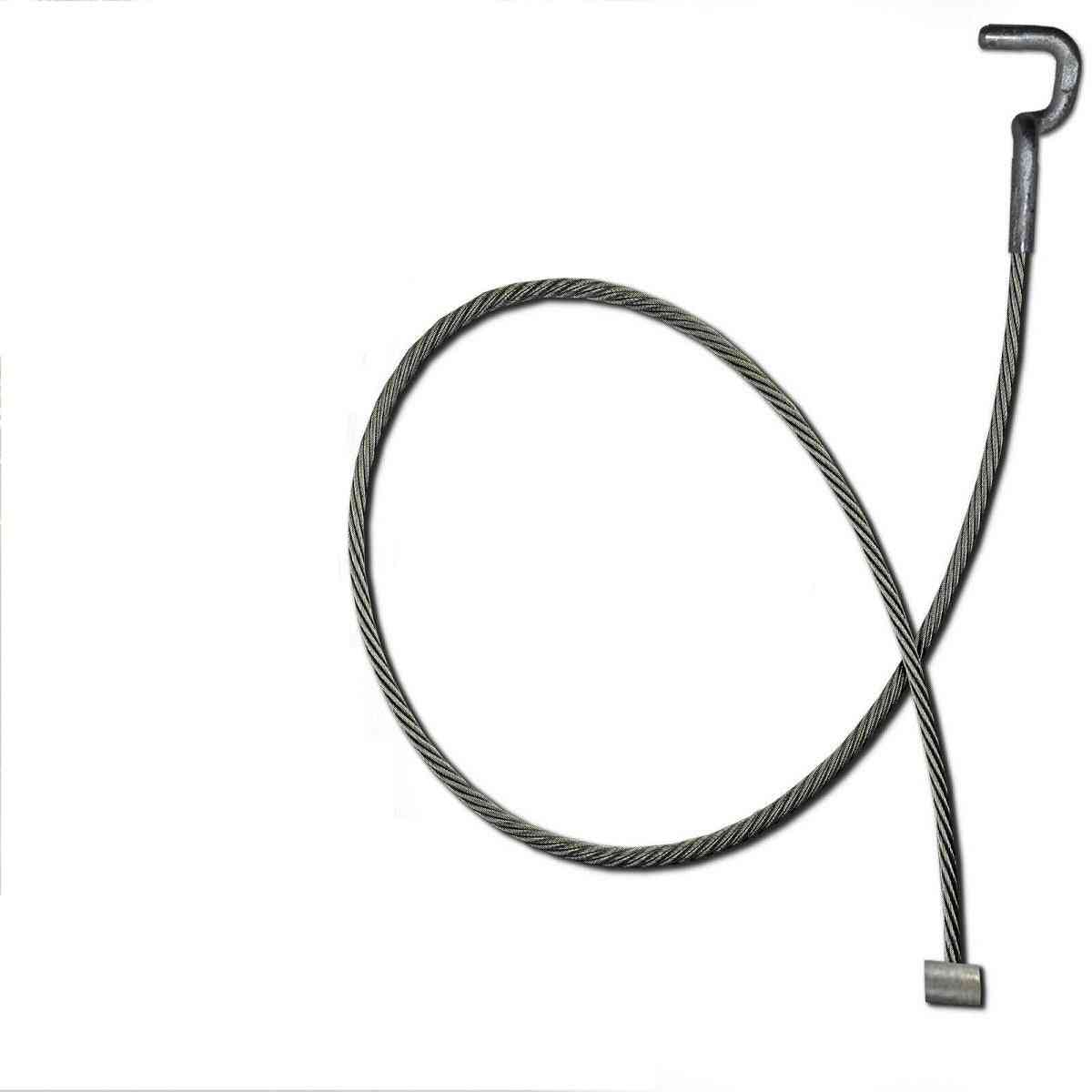 Handbrake Handle/lever Release Cable