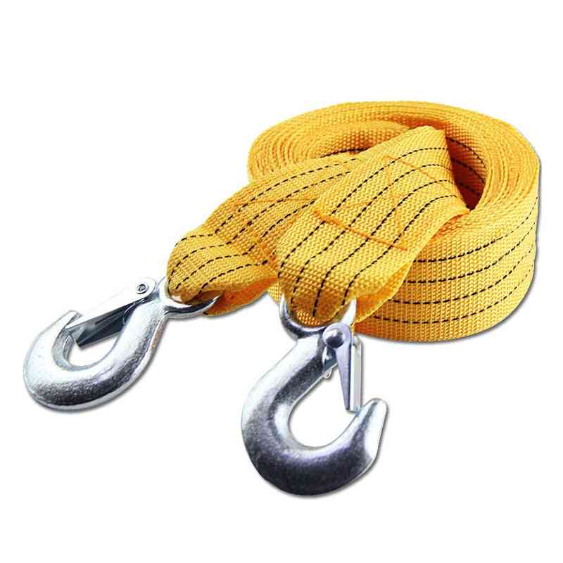 Car Tie Down Strap, Car-tow Rope