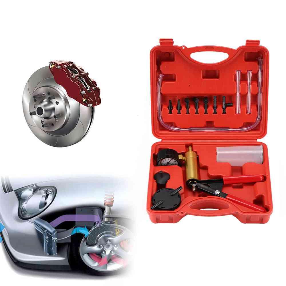 Vacuum Pump Kit Car And Motor Bike Assesories