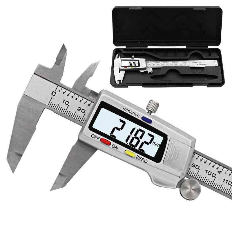 Measuring Tool Stainless Steel Digital Measuring Instrument Vernier Calipers
