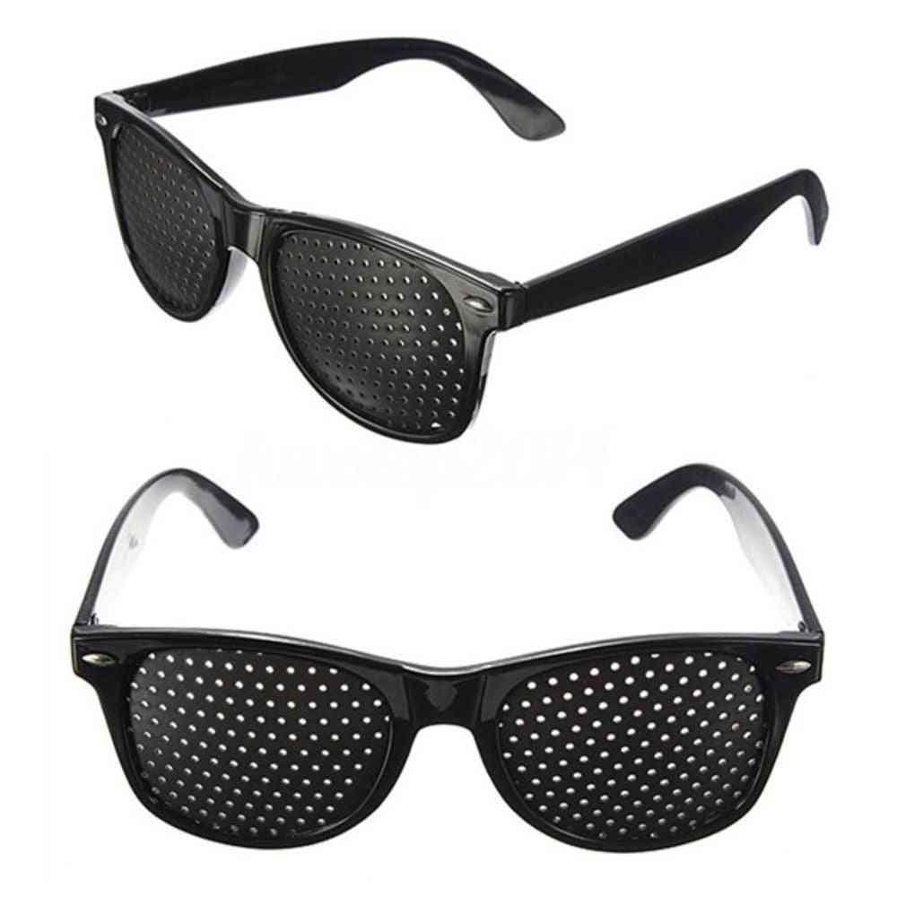 Vision Care Eyesight Improve Training, Eye Glasses