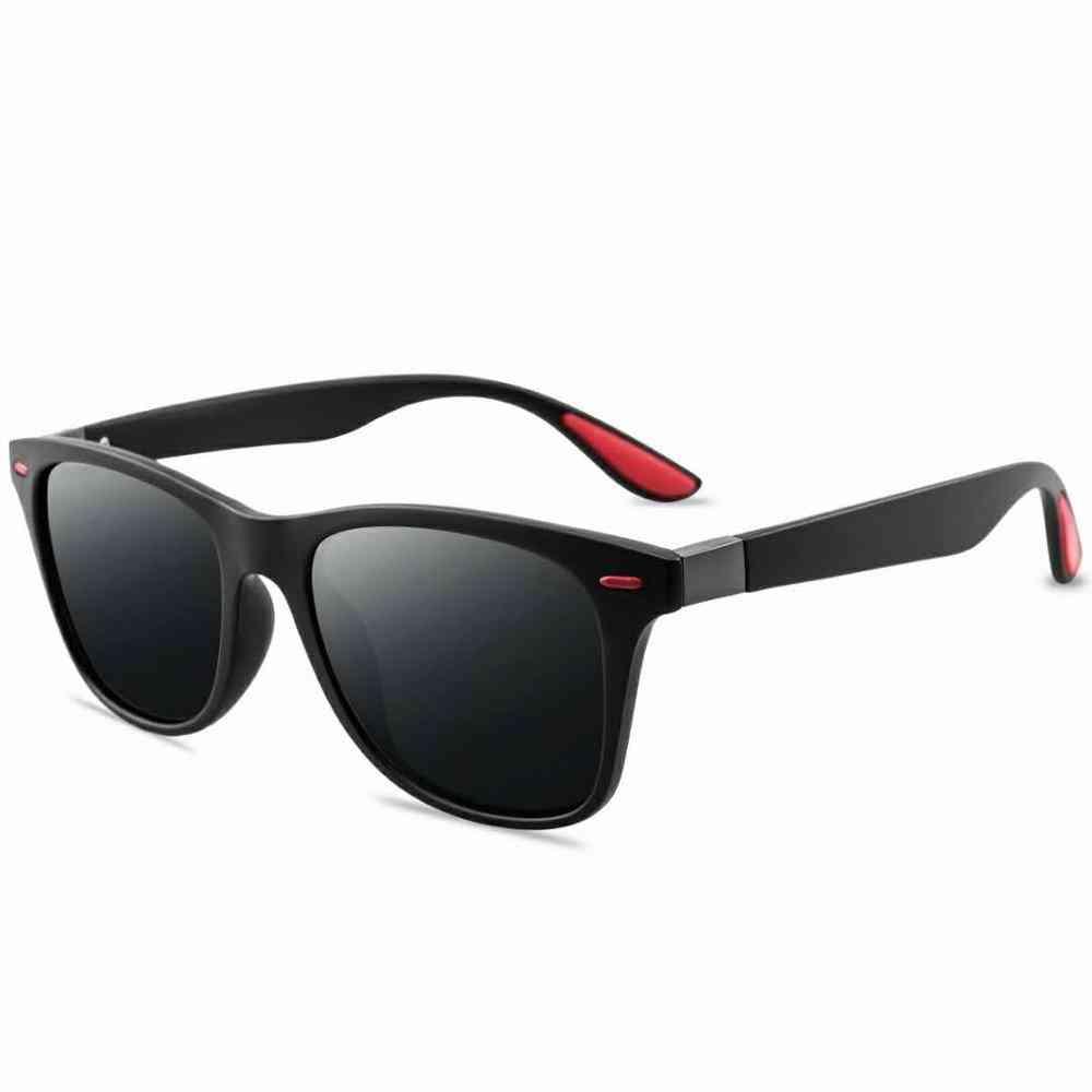 Classic Polarized Sport Sunglasses, Men, Women Driving Goggles