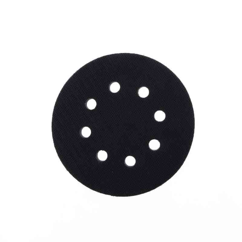 Ltra-thin Surface Protection Interface Pad For Sanding Pads Hook & Loop Sandings Discs
