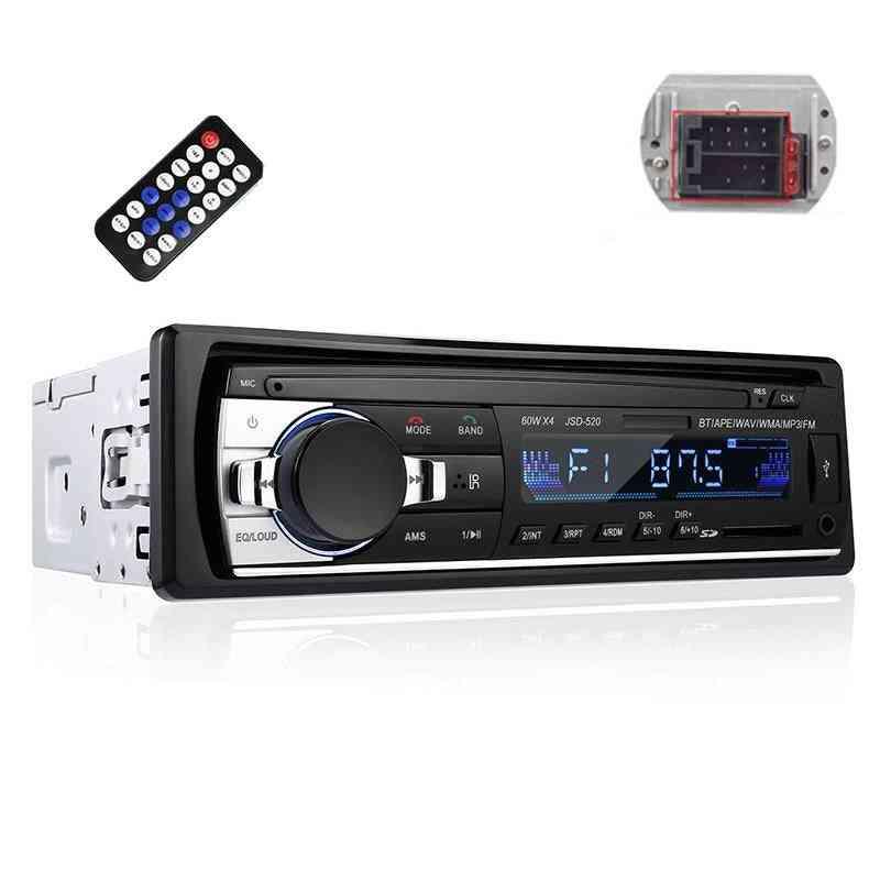Usb/sd/aux Mp3 Player-bluetooth V2.0 Car Audio