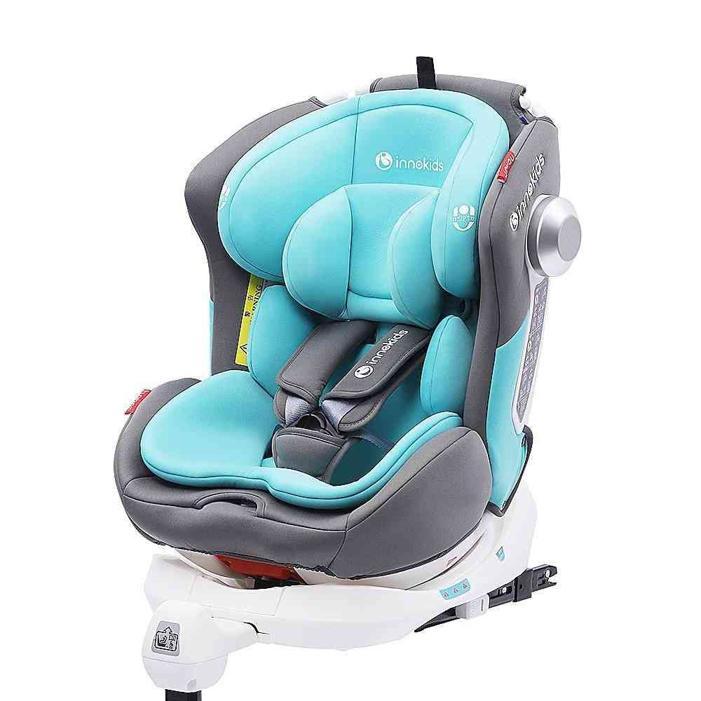 360-degree Rotating For Baby Car Safety Seat
