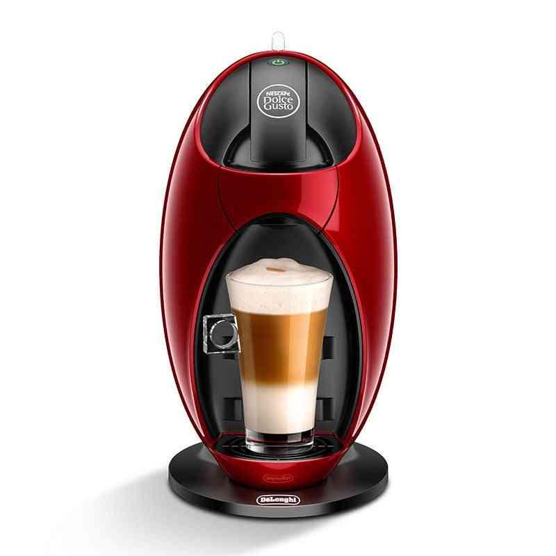 Delonghi/delong Edg250 Coffee Machine Capsule Espresso