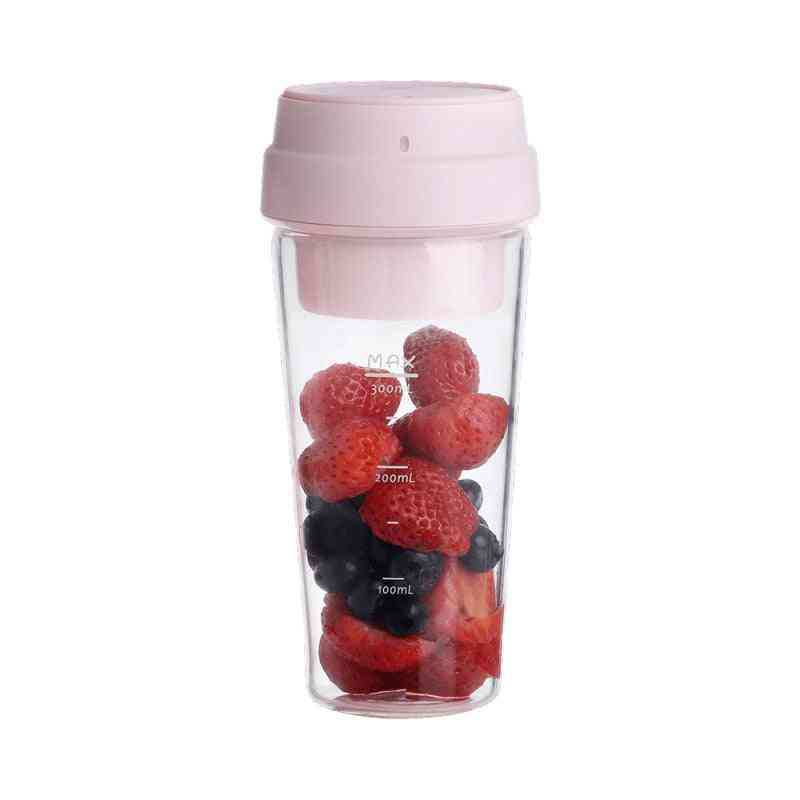 400ml Portable Juicer Blender Cup