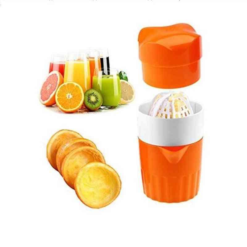 Mini Portable Lemon/orange Fruit Squeezer Juice Maker