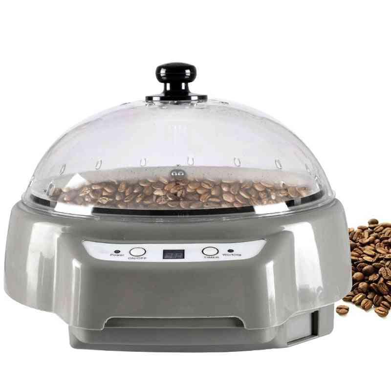 Smart Timing Coffee Roaster Machine