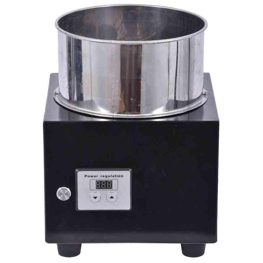 Stainless Steel Electric Coffee Bean Roaster Cooler Machine For Household/commercial