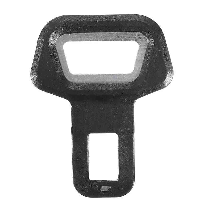 Universal Car Safety Belt Buckle Clip Seat