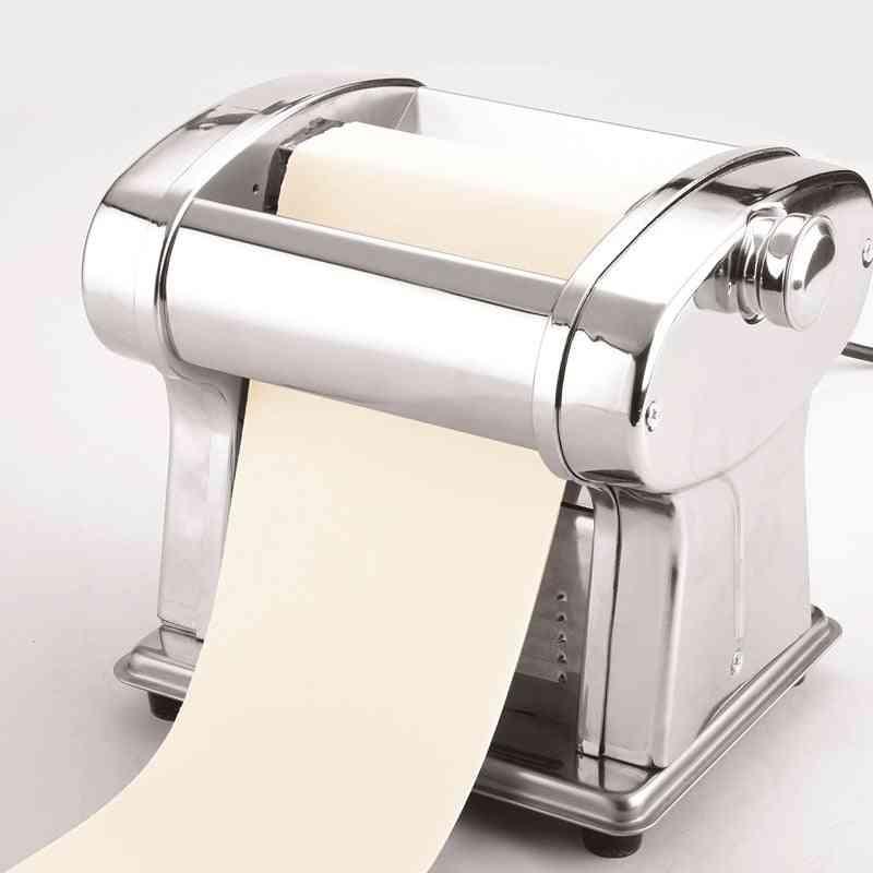 Multifunctional Electric Noodle Maker Machine Single Knife Making