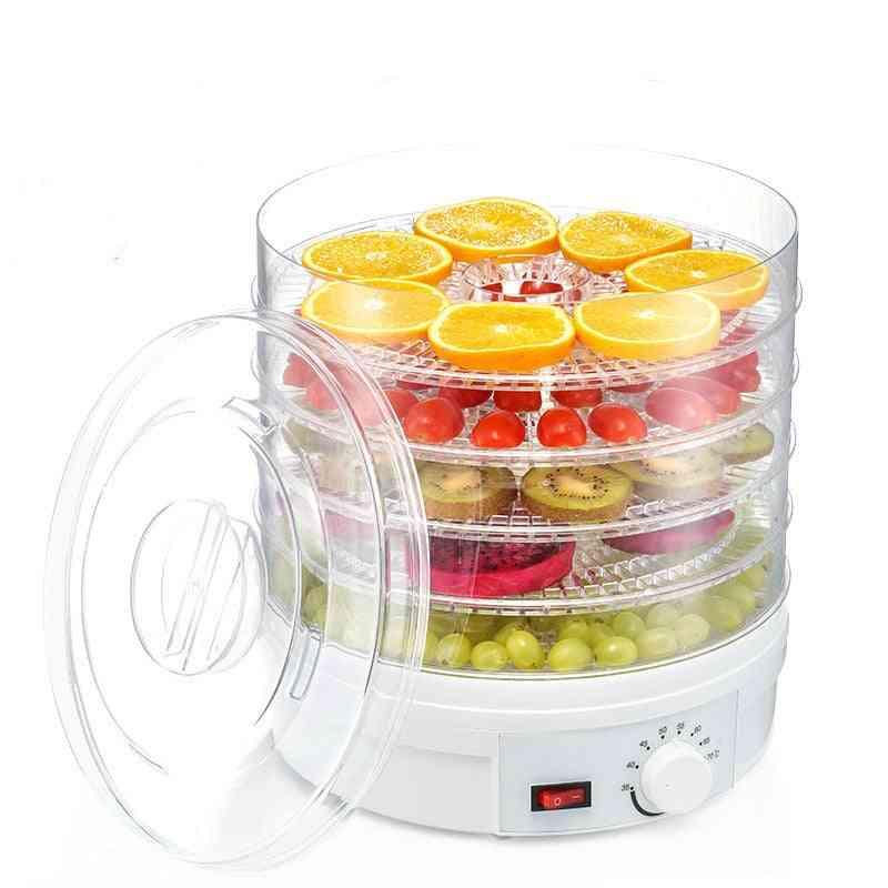 Fruit, Mango, Vegetable, Meat & Fish Food Dehydrator Air Dryer Machine