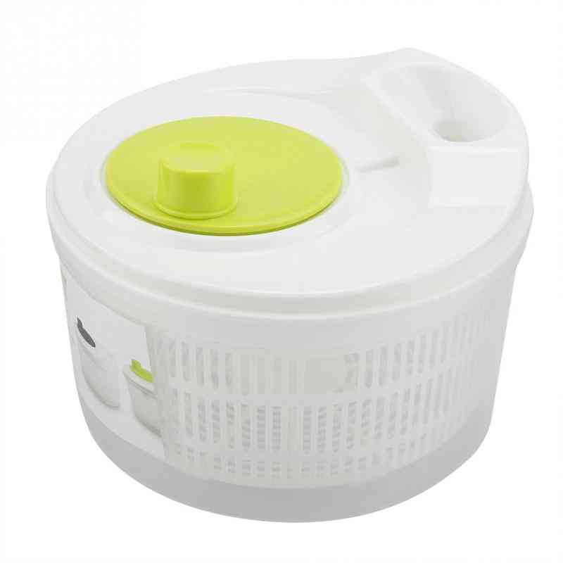 Food Dehydrator Basket, Salad Dryer Vegetable & Fruit Drain Baskets