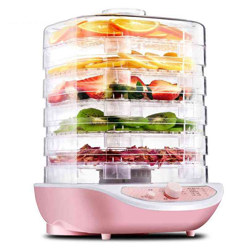 Minii Food Dehydrator Pet Meat Air Dryer Machine Snacks