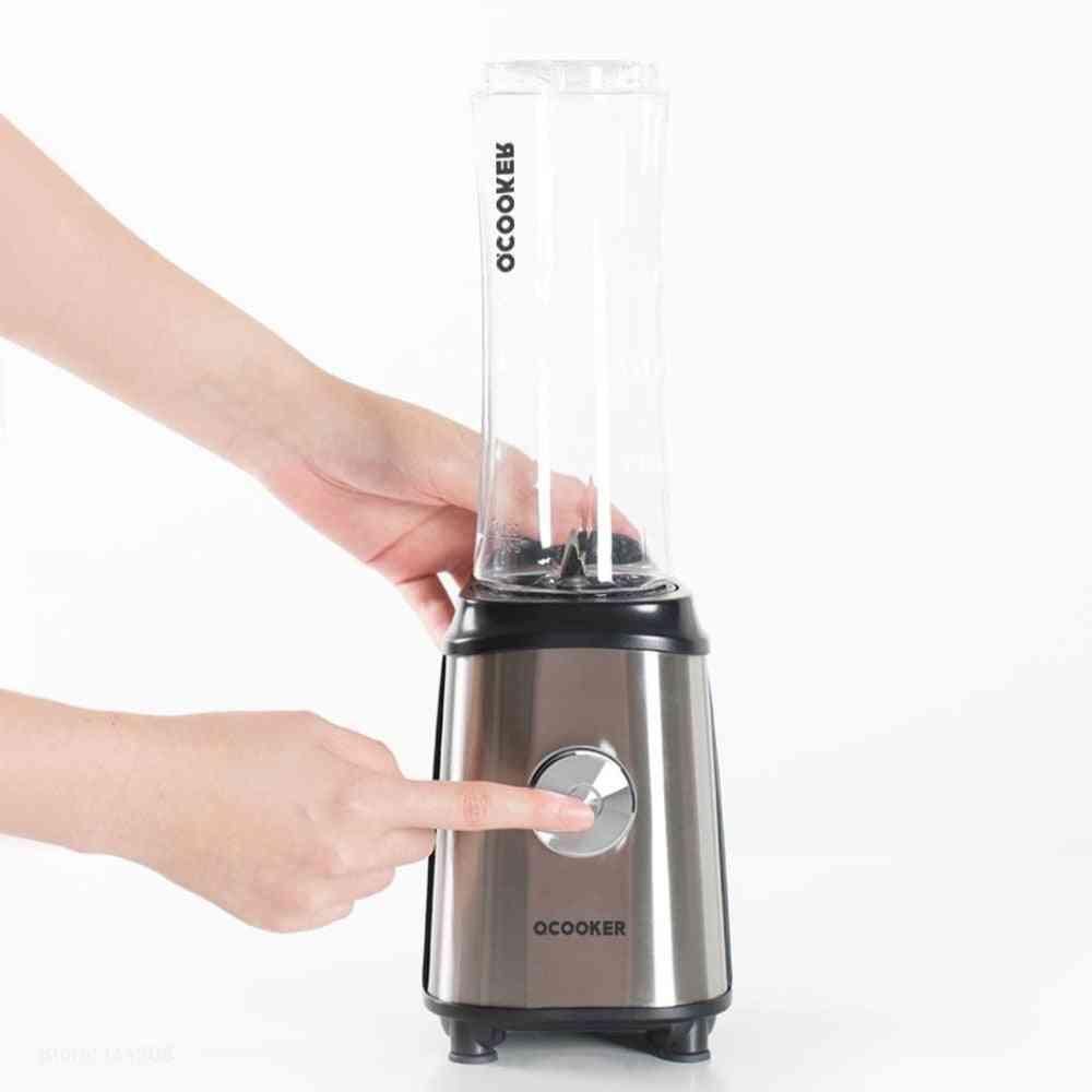 Fruit & Vegetable Blenders Cup Cooking Machine