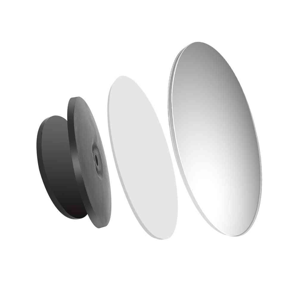 Wide Angle Round Convex Mirror