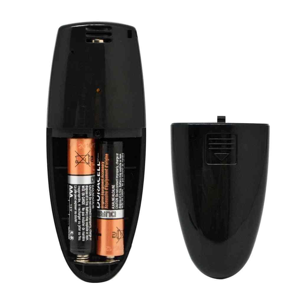 Breath Tester Breathalyser Alcohol Analyzer