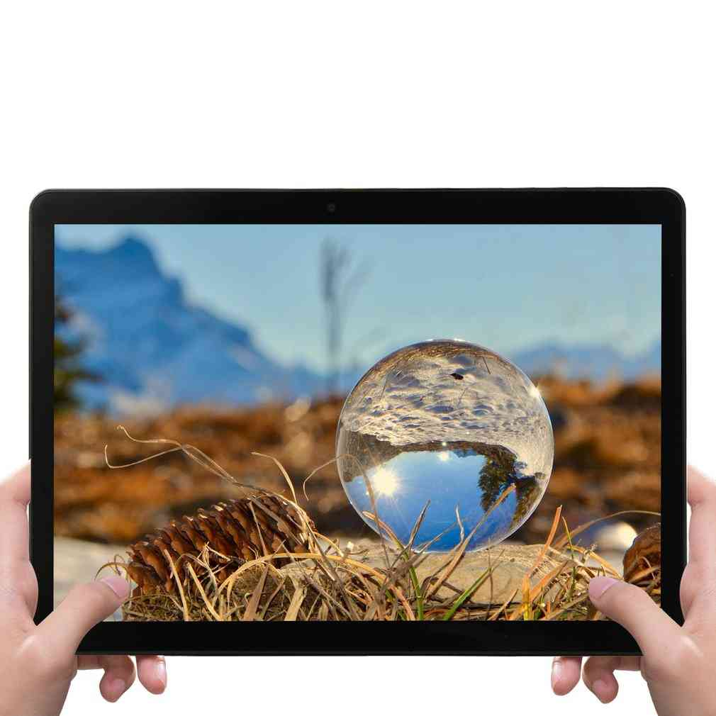 Large Screen Android Portable Tablet