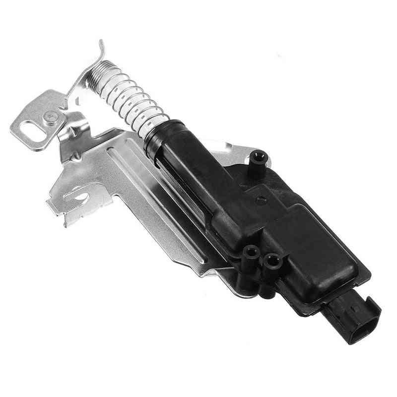 Tailgate Lock Motor Actuator Solenoid For Ford Fusion Fiesta - Car Accessories
