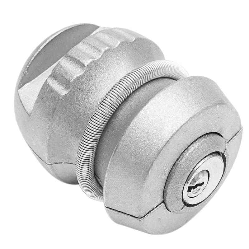 Hook Lock Ball Coupling Anti-theft Device Trailer Accessories - Caravan Lock Bolt