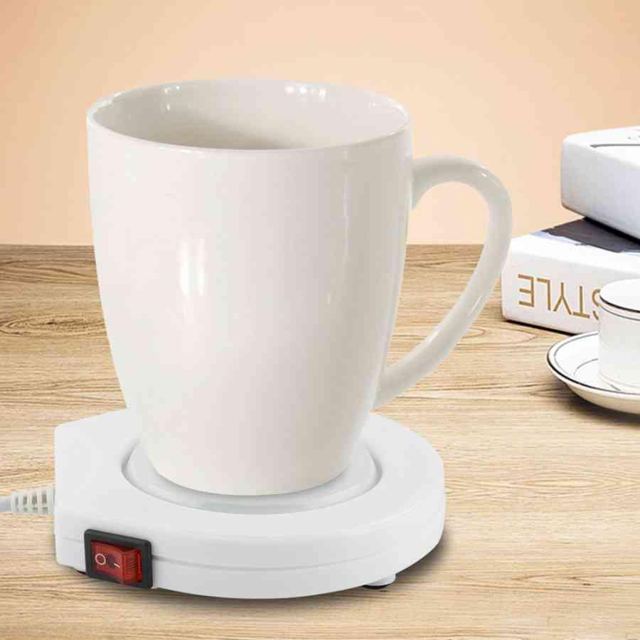Electronic Coffee, Milk & Tea Cup Heater Pad