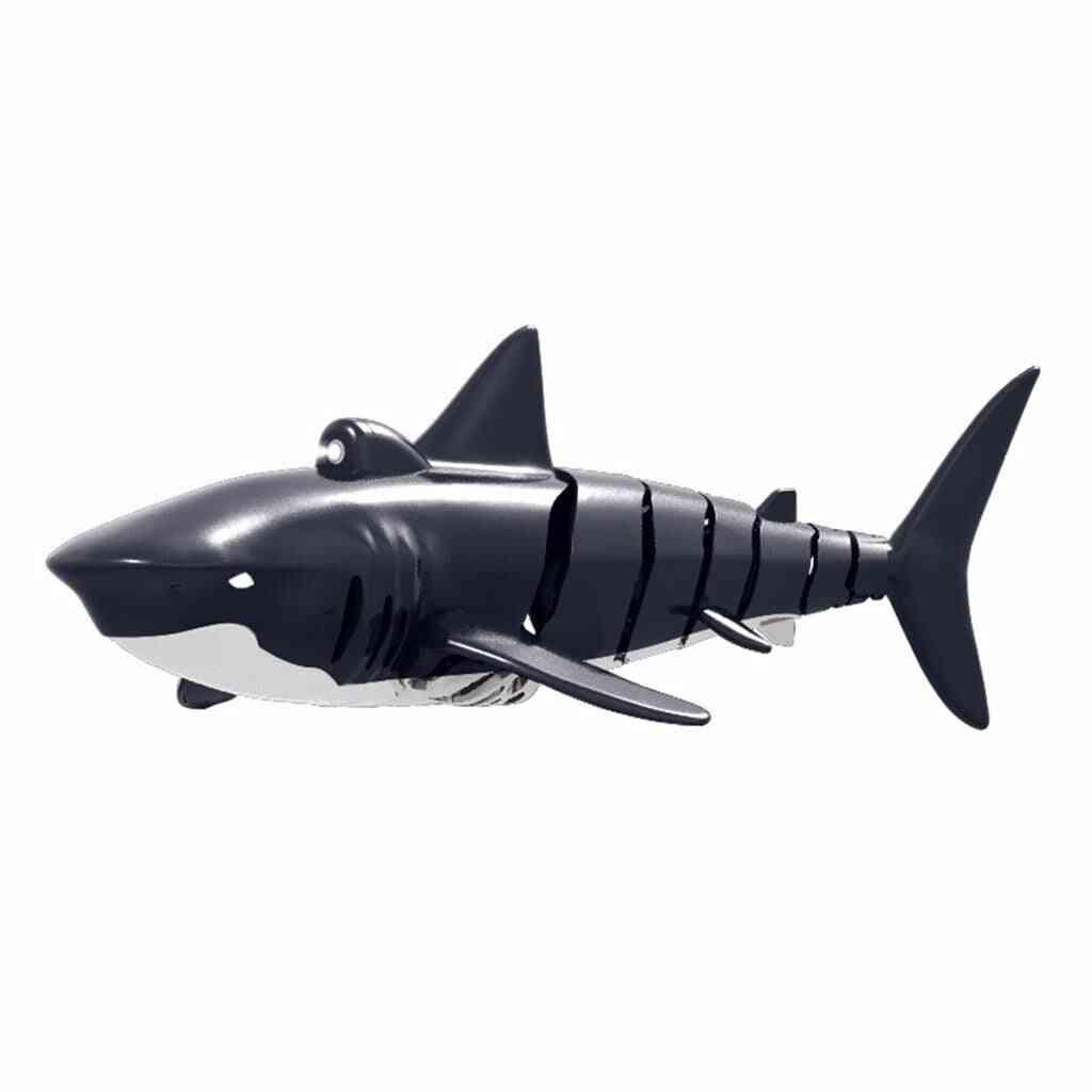 Remote Control Shark-mini Radio Electronic Toy
