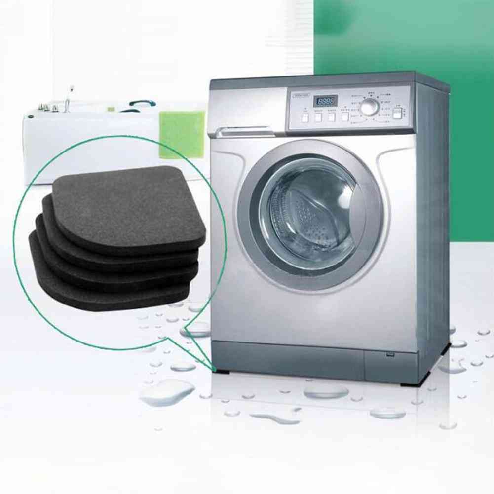 Anti-vibration, Shock Absorbers Pads For Washing Machine