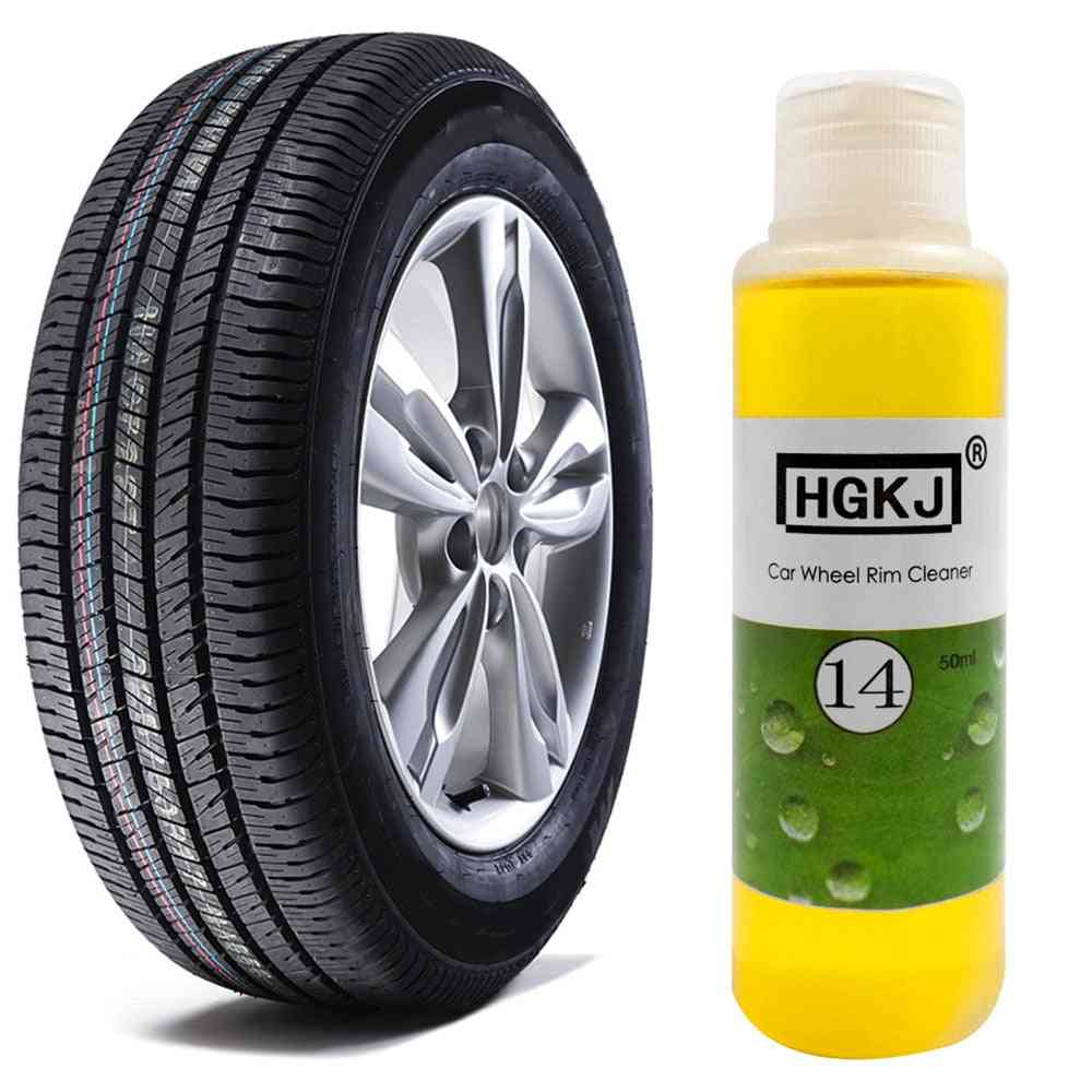Diluted With Water Car Cleaning Wheel Ring Cleaner, Detergent Window Cleaners