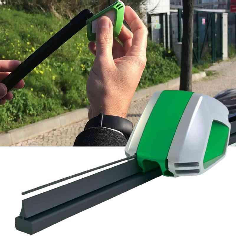 Windscreen Wiper Blade / Cutter Windshield Rubber Regroove Tool