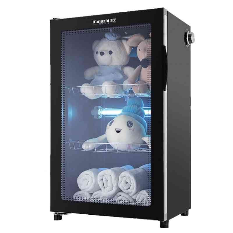 Towel Disinfection Cabinet, Commercial Electric Towel Warmer