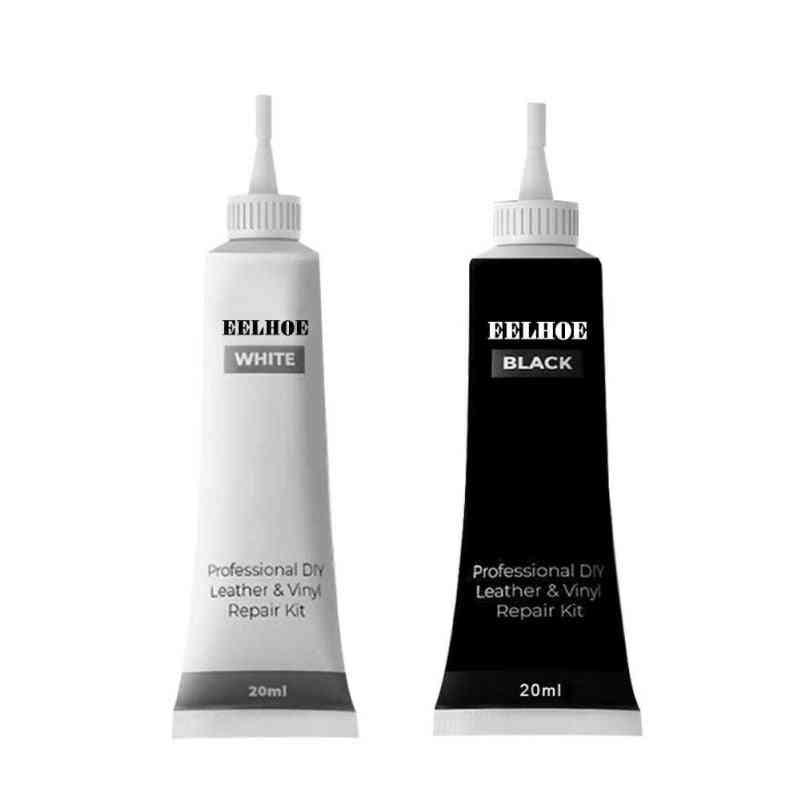 Advanced Leather Repair Gel, Cream
