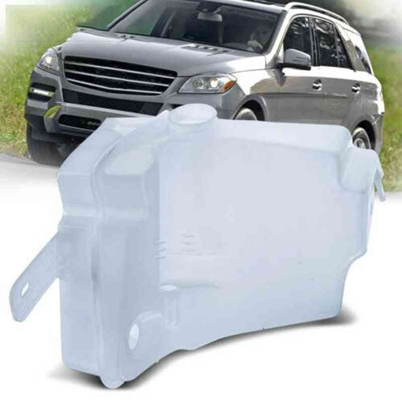 Car Windshield Washer Fluid Tank