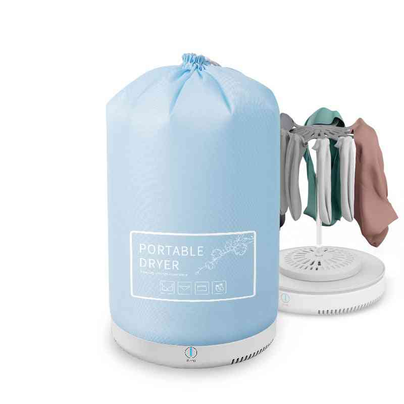Mini Portable Clothes Drying Machine, Electric Heating Dryer