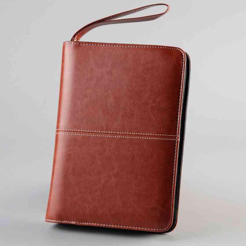 A5 Notebook, Padfolio, Briefcase, Manager Bag