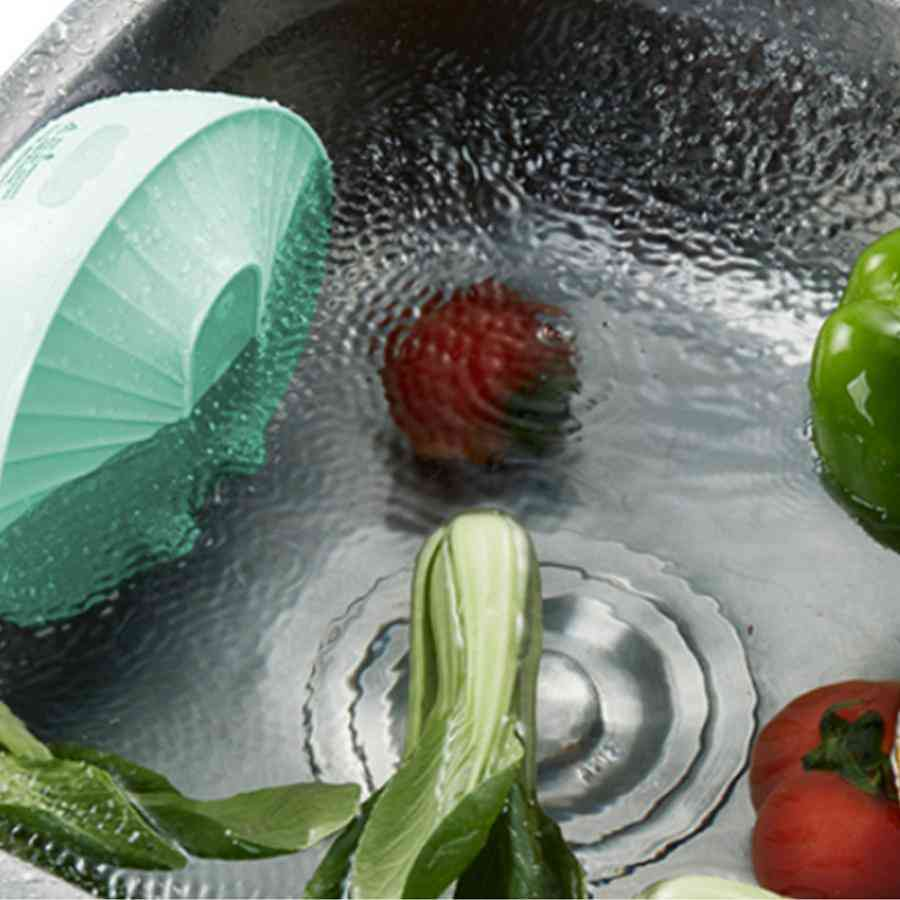 Mini Dishwasher, Usb Ultrasonic Cleaner Multifunction Kitchen Vegetable Fruit Machine