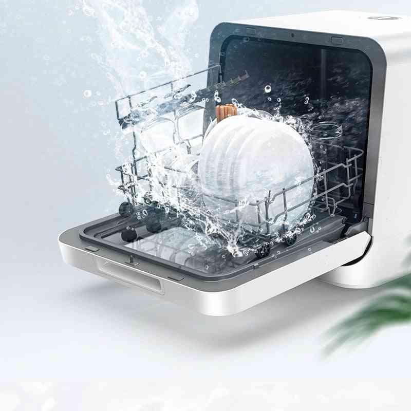 Fully Automatic Intelligent Sterilization Dishwasher Machine