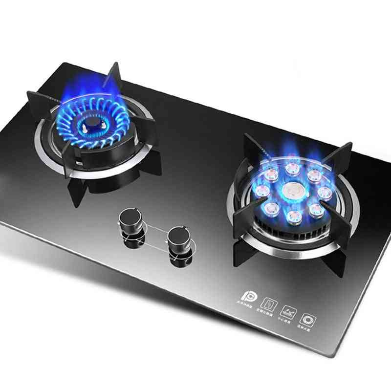 Domestic Built-in Gas Stove-electronic Ignition Equipment