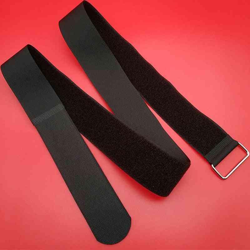 Nylon Rope Belt Luggage Holder Fastener Straps