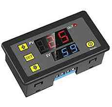 Programmable Digital Timer Switch Relay Control Time Controller