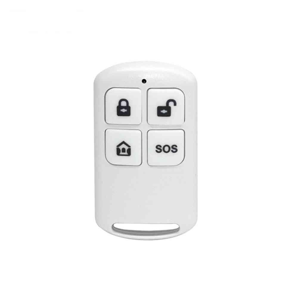 Pf-50, Wireless Remote Control For Security Systems Alarm
