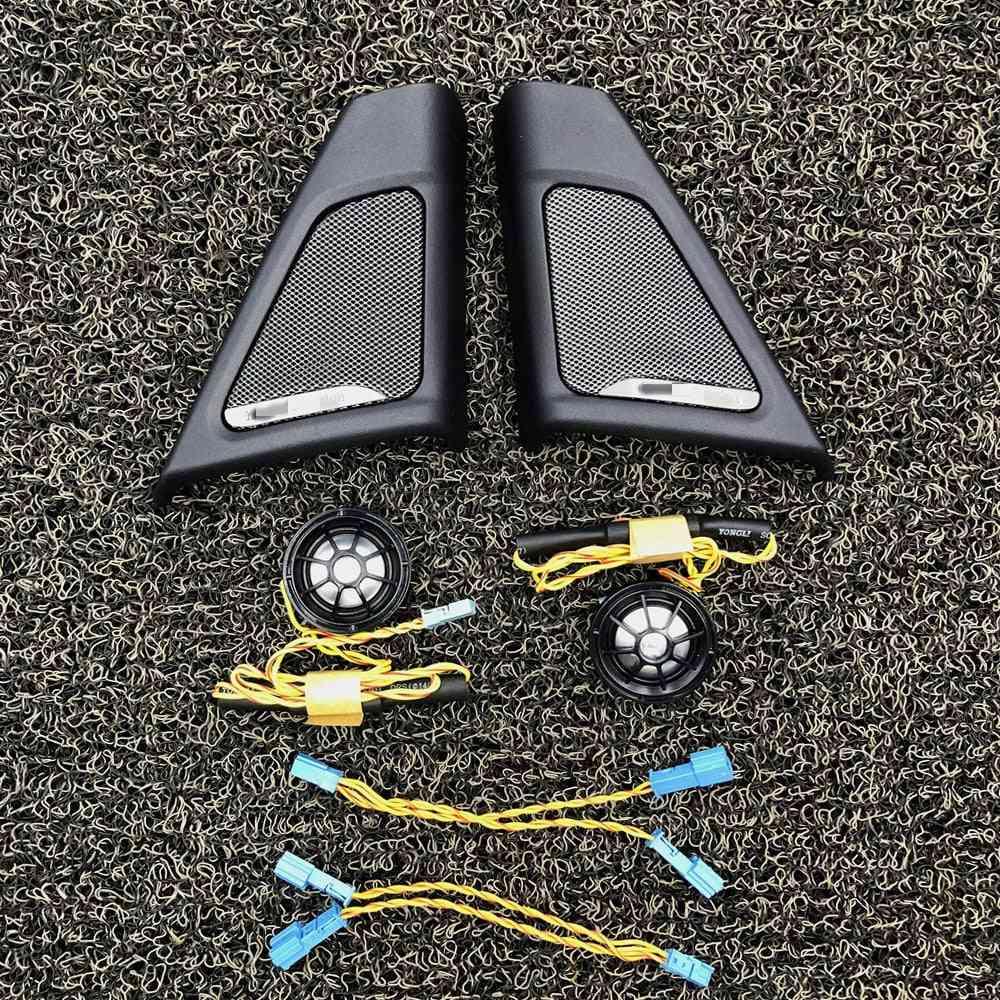 Car Front Door Speaker