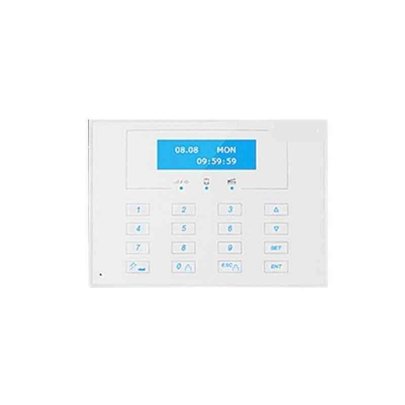 Wireless Two-way Remote Control Keypad Alarm Systems