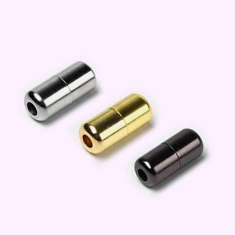 2pcs Metal Shoelaces Buckle