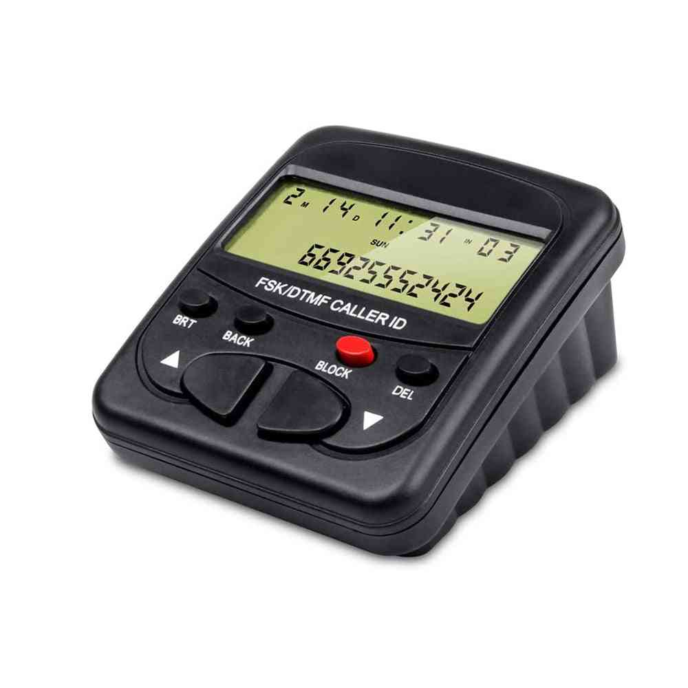 Telephone Latest Call Blocker Device With 1500 Capacity To Stop Unwanted Calls