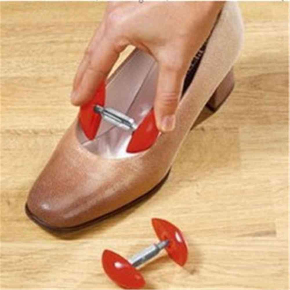 Portable Mini Stretchers Width Extender Adjustable Shoe