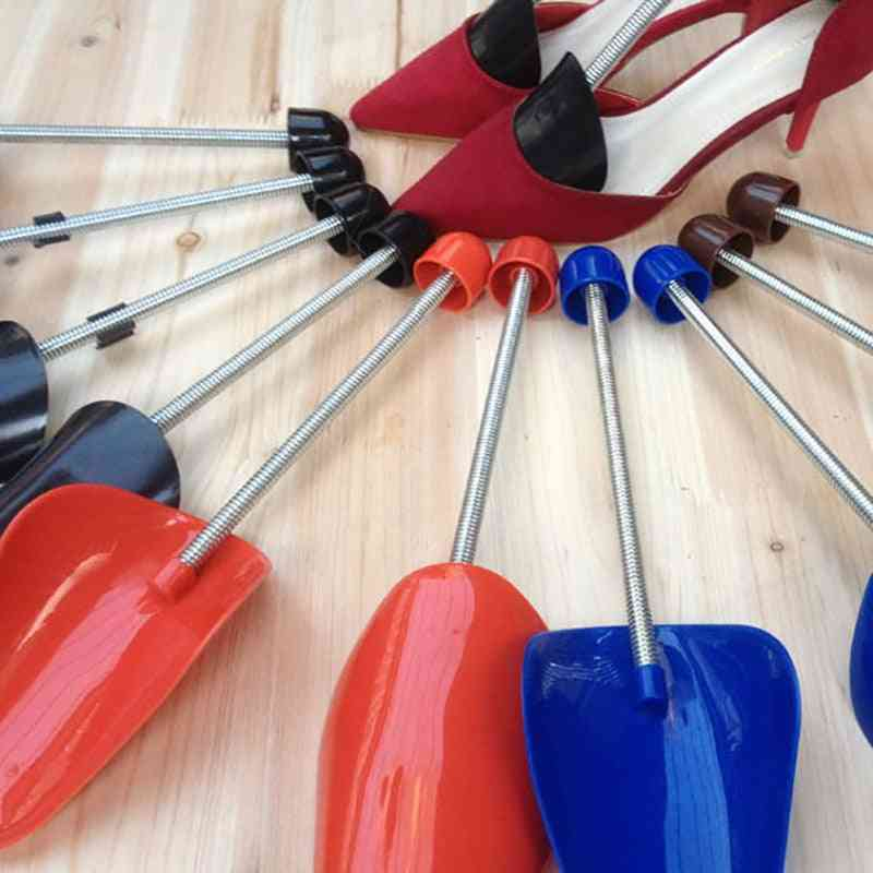Shoe-shaped Fixed Stretcher Shaper Plastic Spring