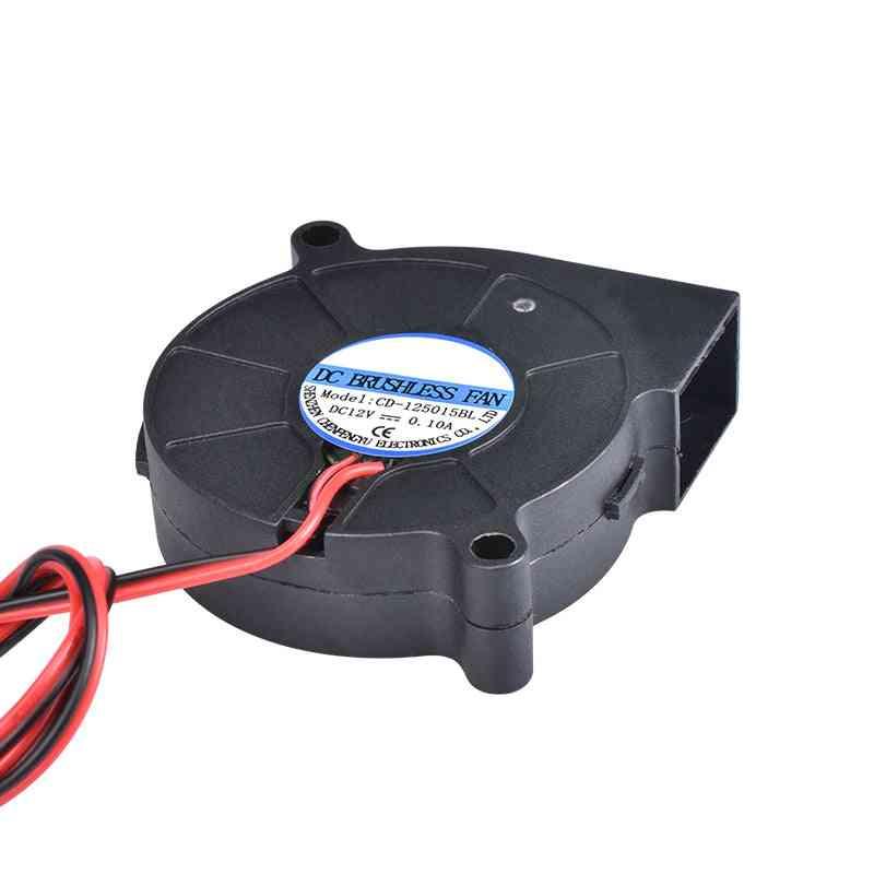 3d Printer Parts Blower Fan Turbo Cooling Fan