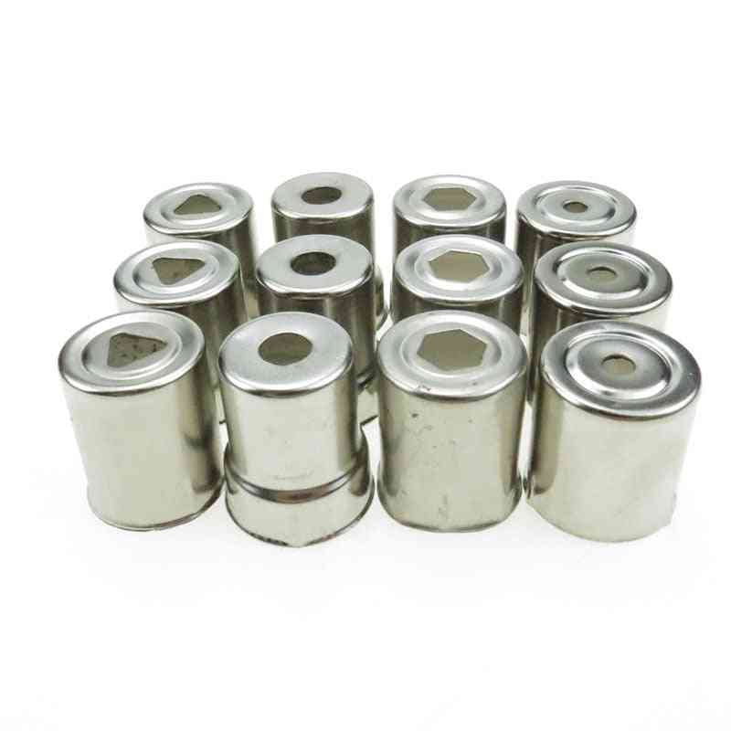Stainless Steel Magnetron Caps For Microwave-replacement Parts