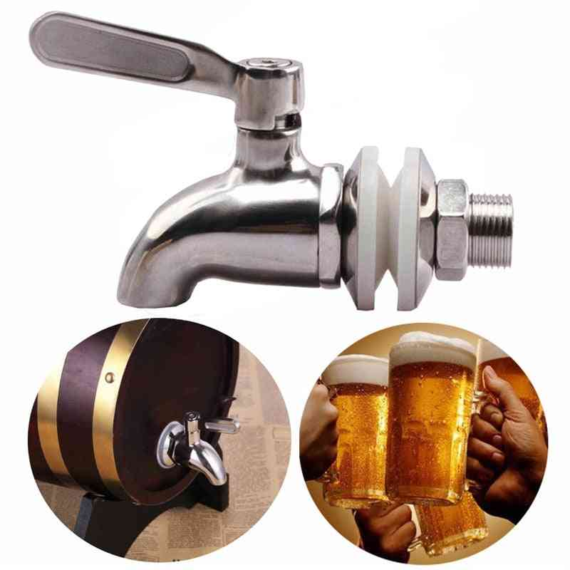 Stainless Steel Water Dispenser Faucet Tap